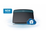 Linksys EA2700 Dual-Band N600 Router wit...