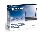 TP-LINK TL-ER604W SafeStream Wireless N ...