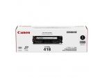 Canon CRG-418B (原裝) (3.4K) Laser Toner - Black For MF8580Cdw