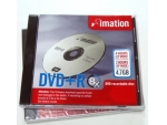 Imation DVD+R (8x) 4.7GB 1張裝