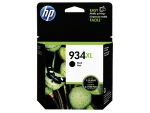HP C2P23AA (934XL) (原裝) (1000pages) Ink - Black Officejet Pro 6830