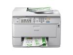 (停產)Epson WorkForce WF-5621 (4合1) (Wifi)...