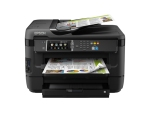 Epson WorkForce WF-7621 (4合1) (Wifi) (自動...