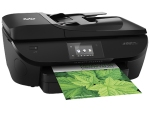 HP Officejet 5740 (4合1) (Wifi) (NFC) (網絡...
