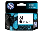 HP CH561WA (61) (原裝) (190pages) Ink Black