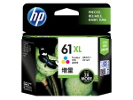 HP CH564WA (61XL) (原裝) (330pages) Ink Color