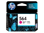 HP CB319WA (564) (原裝) (300pages) Ink Magenta