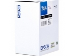 Epson (T7441) C13T744180 (原裝) Ink - Blac...