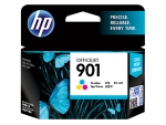 HP CC656AA (901) (原裝) (360pages) Ink Color