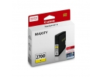 Canon PGI-2700 Y (原裝) Ink Yellow MAXIFY ...