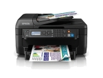Epson WorkForce WF-2651 (4合1) (Wifi) (雙面...