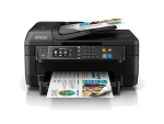 Epson WorkForce WF-2661 (4合1) (Wifi) (雙面...