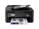 Epson WorkForce WF-2631 (4合1) (Wifi) 噴墨打...