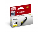 Canon CLI-771Y (原裝) Ink Yellow