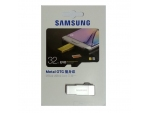 Samsung 32GB Metal OTG USB3.0/2.0 Card (...