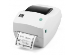 Zebra #GK888T Barcode Printer (1年保養)