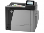 HP Color LaserJet M651dn A4 彩色鐳射打印機