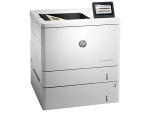 HP Color LaserJet Enterprise M553x 彩色鐳射打...