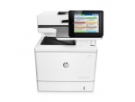 HP Color LaserJet Enterprise MFP M577f (...