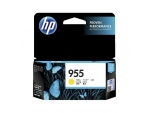 HP L0S57AA (955) (原裝) (700pages) Ink Yel...