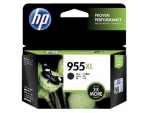 HP L0S72AA (955XL) (原裝) (2000pages) Ink Black
