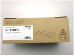 Ricoh SP150HS Black (原裝)(1.5K) Toner Cartridge-SP 150