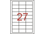 Smart Label #2626(60mm x 30mm)多用途Label 1...