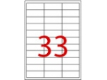 Smart Label #2520(66mm x 25.4mm)多用途Label...