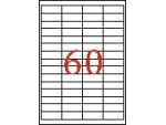 Smart Label #2625(50mm x 18mm)多用途Label 1...