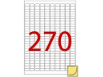 Smart Label #2615(17.8mm x 10mm)多用途Label...