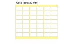 新星牌 New Star Label A148 (19 x 32 mm) 630...