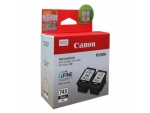 Canon PG-745XL (大容量-孖裝)(Twin Pack)(原裝) I...