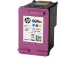 HP T6N11AA (804XL)(原裝)(415pages) Ink Color