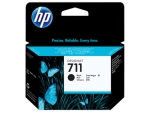 HP CZ133A (711)(原裝)(80ML) Ink Black