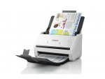 Epson WorkForce DS-570W 雙面文件掃描器(WIFI) (B...