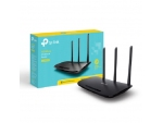 TP-Link TL-WR940N (300M) 3T3R Wireless N Router (三天線)