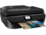 HP OfficeJet 5220 (4合1)(WIFI)(雙面打印)噴墨打印機(Z4B27A)專享$300超市禮券 Replace HP Officejet 4620 (4合1) (Wifi) 噴墨打印機