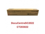Xerox CT203022(原裝)(3K)Toner Cartridge - Magenta