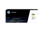 HP 658A (W2002A)(原裝)Laser Toner Yellow